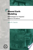 Shared Earth Modeling Book PDF