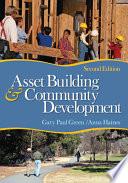Asset Building And Community Development Book PDF