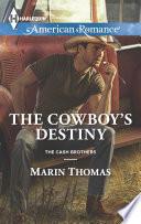 The Cowboy S Destiny Book