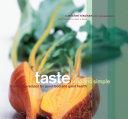 Taste Pure and Simple
