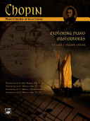 Exploring Piano Masterworks  Nocturnes  4 Selections