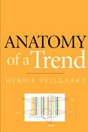 Thumbnail Anatomy of a trend