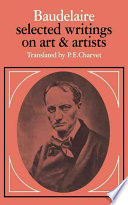 Charles Baudelaire Books, Charles Baudelaire poetry book