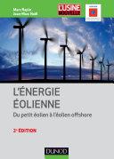 Pdf Énergie éolienne - 2e éd. Telecharger