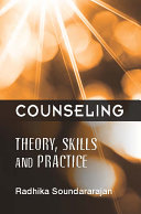 Counseling Theory Skills And Practice PDF