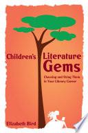 Children s Literature Gems