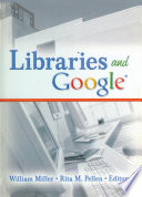 Libraries And Google Book PDF