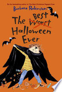 The Best Halloween Ever Book PDF