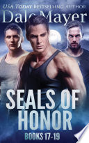 SEALs of Honor  Books 17 19  Military Romantic Suspense  Book
