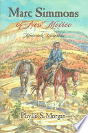 Marc Simmons of New Mexico Book