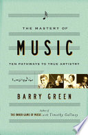 The Mastery of Music Book