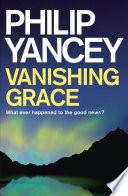 Vanishing Grace Book