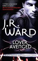 Lover Avenged Pdf [Pdf/ePub] eBook