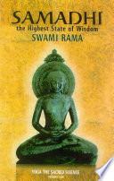 """""""Samadhi the Highest State of Wisdom: Yoga the Sacred Science"""" by Swami Rama"""