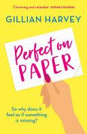 Perfect on Paper Pdf/ePub eBook