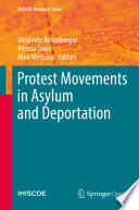 Protest Movements In Asylum And Deportation