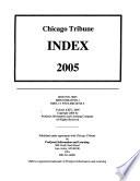 Chicago Tribune Index