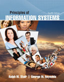 Principles of Information Systems - Seite 51