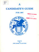 A Candidate s Guide