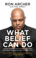 What Belief Can Do