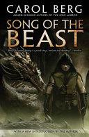 Song of the Beast Pdf/ePub eBook