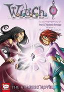 Pdf W.I.T.C.H.: The Graphic Novel, Part II. Nerissa's Revenge Telecharger