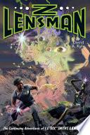 Read Online Z-Lensman For Free