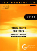 Energy Prices and Taxes Book