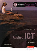 Applied ICT ebook