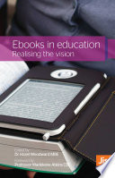 Ebooks in education Book
