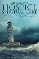The World Of Hospice Spiritual Care
