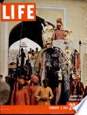 3 Փետրվար 1961