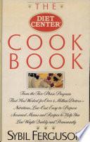 The Diet Center Cookbook Book