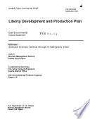 Liberty Development and Production Plan