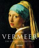 Vermeer -- the Complete Paintings