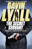 The Secret Servant Pdf/ePub eBook