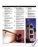 Fine Homebuilding  , Issues 125-127