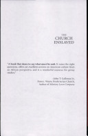 Pdf The Church Enslaved Telecharger