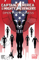 Captain America & The Mighty Avengers Vol. 1