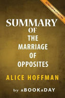 Summary of the Marriage of Opposites