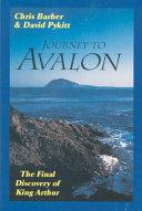 Journey to Avalon ebook