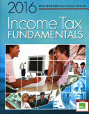Income Tax Fundamentals 2016   Lms Integrated for Cengagenowv2  2 term Access