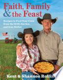 Faith Family The Feast PDF