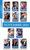 Pack mensuel Azur : 11 romans (Novembre 2019) [Pdf/ePub] eBook