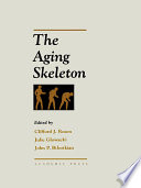 The Aging Skeleton Book