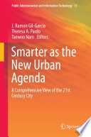 Smarter as the New Urban Agenda