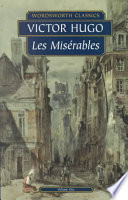 Les Miserables Volume One Book Cover