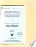 Status of Implementation of the Requirements of the VOW Act and the Recommendations of the Presidential Veterans Employment Initiative Task Force for the DOD Transition Assistance Program