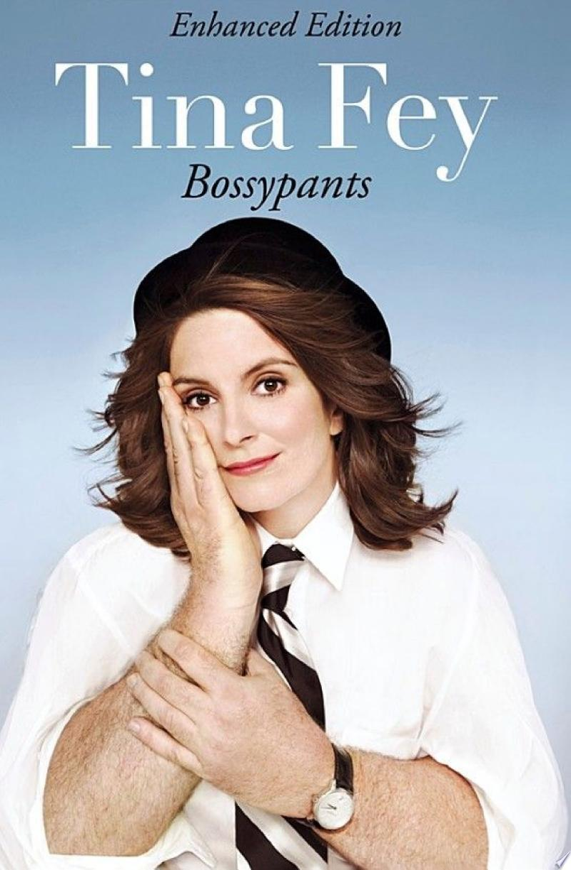 Bossypants (Enhanced Edition) image