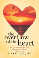 The Overflow of the Heart Book PDF